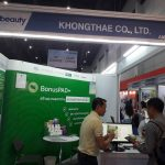Antifake : ASEANbeauty 2019 – Fifth edition of the mostcomprehensive beauty trade show